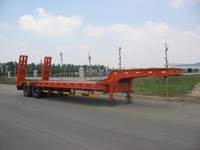tongyada 60 tons low bed semi trailer