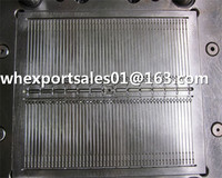 Fin Pin Mould