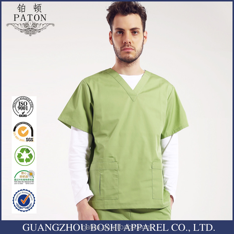 Wholesale Hospital Uniform For Hospital Housekeeping Uniform
