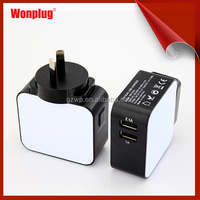 2014 The Most Popular Traveling Mobile Phone Charger