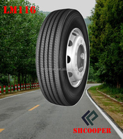 LONGMARCH 295/75R22.5 TRUCK TIRE FOR SALE LM116