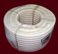 China square plastic electrical conduit