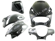 Piaggio Zip 50cc 4-Stroke Fairing Plastic Body Panel Kit