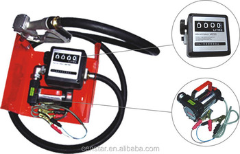 Censtar easy to use low weight mini fuel dispenser
