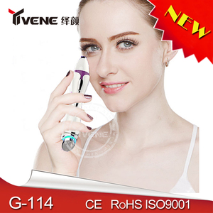Vibration Wrinkle Remove massager product as seen on tv Skin whitening