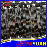 2013 best selling top quality 5A grade virgin Brazilian hair weft