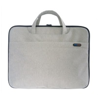 15.6 inch Laptop Carrying Handbag Briefcase for Travel Computer Business Office Work School
