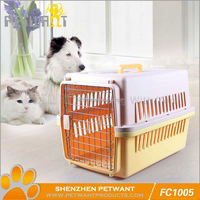 stylish design plastic animals cages
