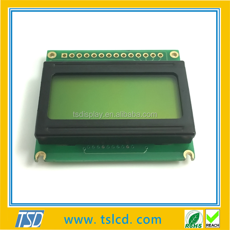 8X2 8*2 802 Character LCD Module LCM Display Black Character 5V Logic Circuit Driver