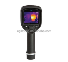 3 inch LCD Display Thermography Camera with MSX Technology FLIR E4 Infrared Thermal Imaging Camera