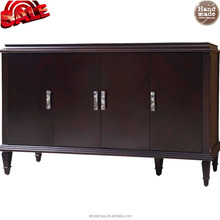 antique style extra long sideboard and used for bed sideboard MC04-24