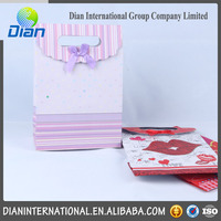 Wholesale For Gift Packing XS Gift Paper Bag