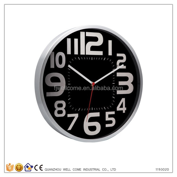 Home & Garden Supplies Decorate Wall Clocks Wholesale