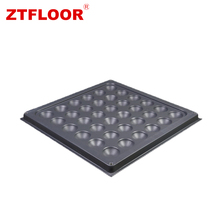 Brand new computer data raised access flooring with great price
