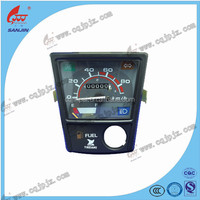 Chongqing Factories CD70 Motorcycle Digital Speedometer For Motorcycle