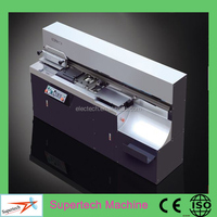 HC50-1D Single Clamp Automatic Book Binding Machine