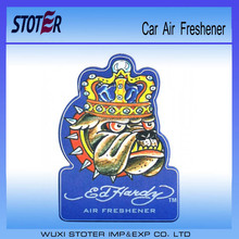 Promotion Eco-friendly Car Perfume / car Accessories / car Air Freshener
