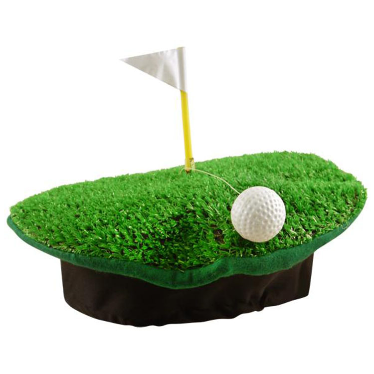 Hot new products for 2017 golf wimming pool game golf trainning aids good quality floating golf ball