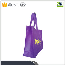 Cheap Customized Non-woven Shopping Bag For Supermarket Carrier Bag Reusable Folding Bag