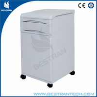 BT-AL005 Luxury Anti-corrosion abs hospital table sickroom furniture