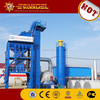 Roady 125t/h New Asphalt Hot Mixing Plant RD125 Road Asphalt Mixing Plant