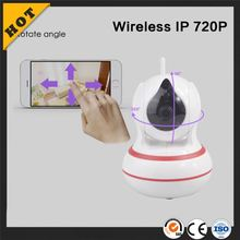 low cost Wireless Wifi Peephole Door Bell IP Camera with Camera good CCTV Security product