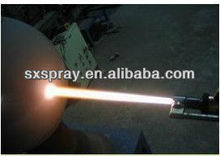 SX-6015 Subsonic flame wire spraying system,thermal spray equipment