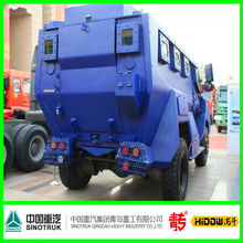 anti-riot Armored car (military)