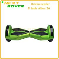 2015 newest Alien 26 electronic balance scooter made in China