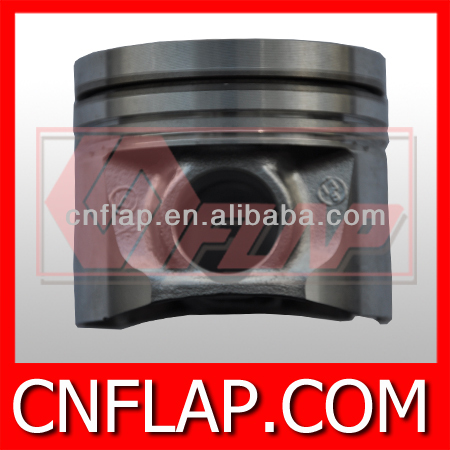 Mercedes marine engines M104 piston