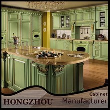 Canada Presidents Choice Furniture Solid Wood Kitchen Cabinet Design