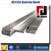 high strength galvanized q235 mild steel flat bar sizes