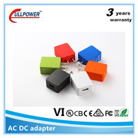 Manufacturer bluetooth headphone ac power adapter travel plug adapter