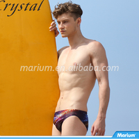 Young Hot Sexy Men Racing Briefs Swimwear