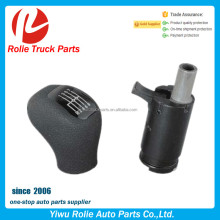 OEM 0012606357 81325500003 heavy duty MB actors truck transmission system man truck Gear shift knob handle without cable