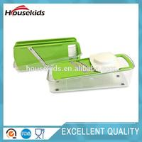Professional vegetable slicer shredder dicer chopper made in China HS-KG010