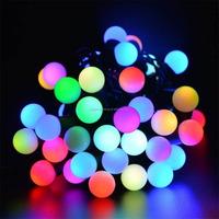 2016 best selling G45 e 27 led christmas light exchange at home depot