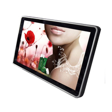 18.5inch 22 inch Android 5.1 wifi digital photo frame, wall mount digital photo frame