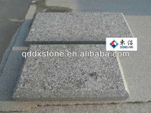 light grey granite paving slabs non-slip