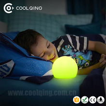 Coolqing Floating Waterproof Rechargeable light up toys wholesale
