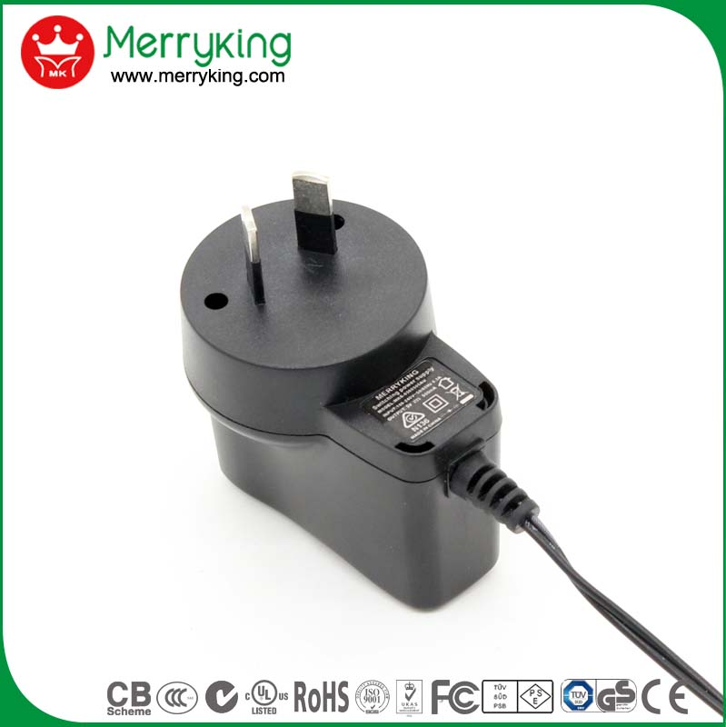 modern design factory price ac/dc adapter 18v 15v 12v 200ma 500ma 1a 2a power adapter with UL TUV IRAM