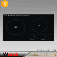 home kitchen equipment 2 Bunners microcomputer Induction cooker