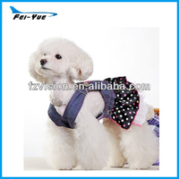 Adorable Pet Clothes Lovely Dog Dress