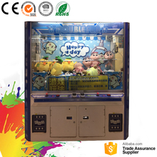 2017 newest toy story grabber prize vending game machine