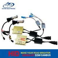 wholesale canbus hid xenon kit H1,H3,H4,H7,H8,h11,H13,9004,9005,9006,9007 35w 55w 75w 100w 100 watt h4 xenon hid kit