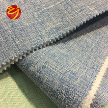 hometextile faux linen fabric for sofa,hometextile and upholstery