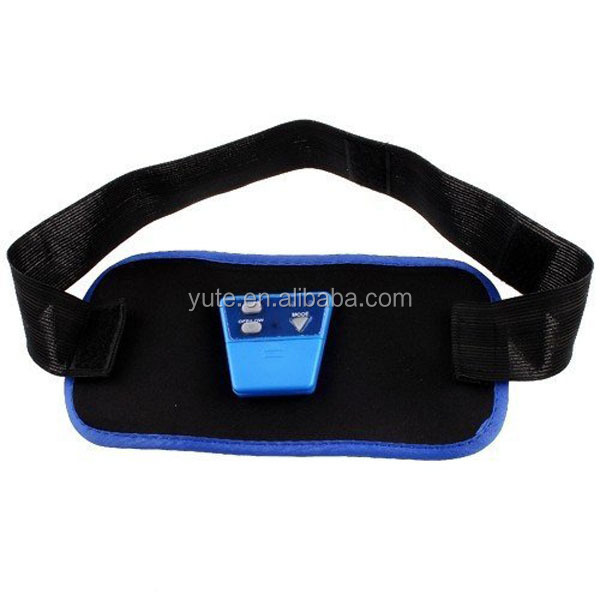 free shipping Beauty vibration belt massage machine