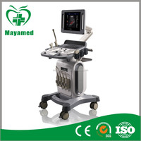 MY-A034A Medical Professional 4D color doppler ultrasound