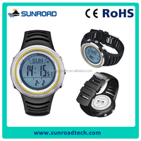 SUNROAD best selling promotion professional digital electronic sport watch FR802A
