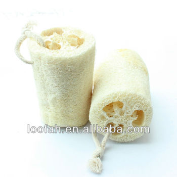 natural raw loofah /loofa/luffa